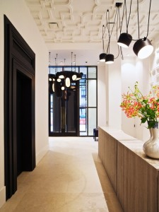 INTERIEUR I Huys 404 New York by Piet Boon