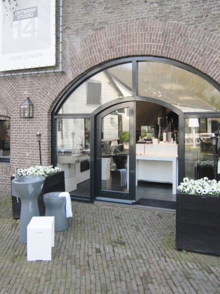 LEEM Wonen Bad Arsenaal bathroom 1