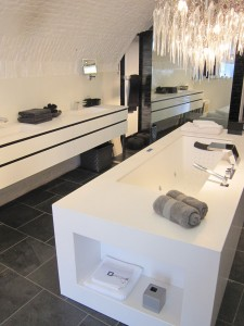 LEEM Wonen Bad Arsenaal bathroom 2