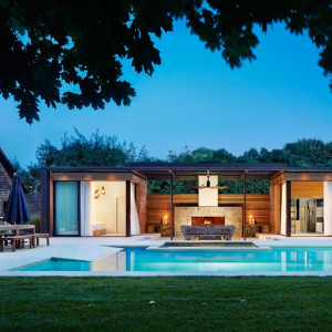 Poolhouse guesthouse outdoor9