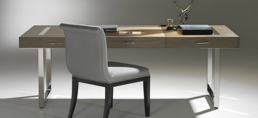 Jeroen Bos Design The Desk