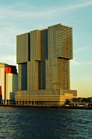 The Art of Living Rotterdam Rem Koolhaas