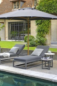 LEEM Wonen Hot Summer Wannahaves Borek parasol