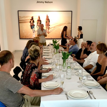 LEEM Wonen Jimmy Nelson lunch