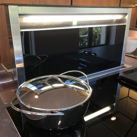 LEEM Woen lifestyle event SieMatic home connected Siemens