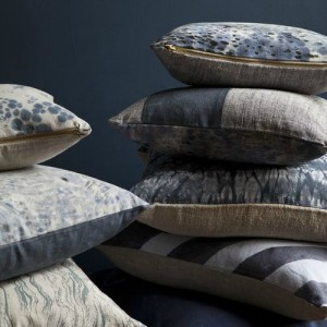 LEEM Wonen Winter Wannahaves cushions