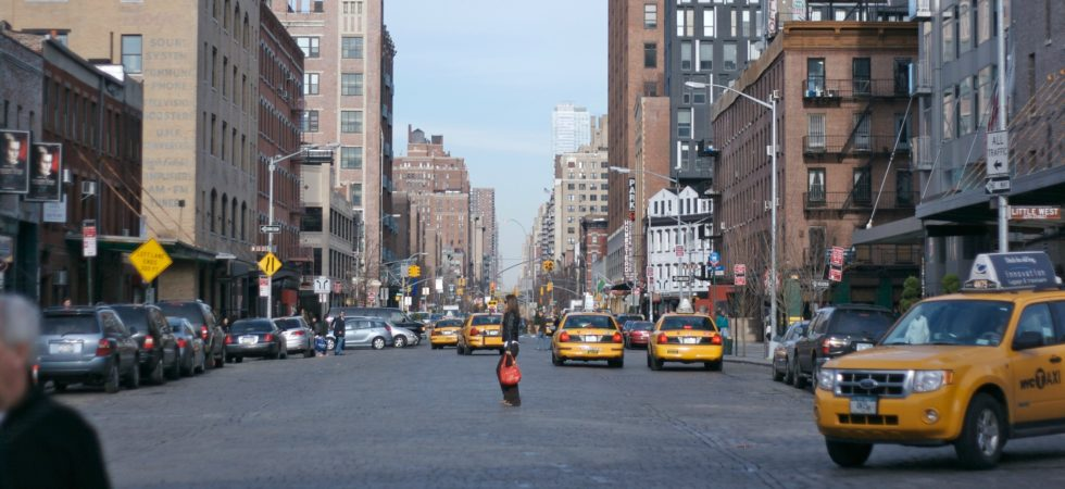 LEEM WONEN De Meelfabriek Leiden New York Meatpacking District