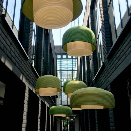 LEEM WONEN Interview Paola Lenti Wolterinck Laren lighting