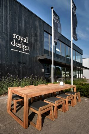 LEEM WONEN Royal Design 2.0 showroom