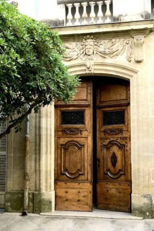 LEEM WONEN Montpellier entrance