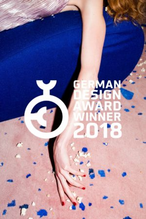 LEEM WONEN cc-tapis After Party German Design Award