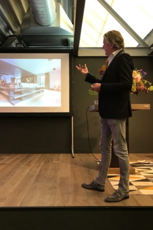 LEEM WONEN ETC Design Center Europe lezing