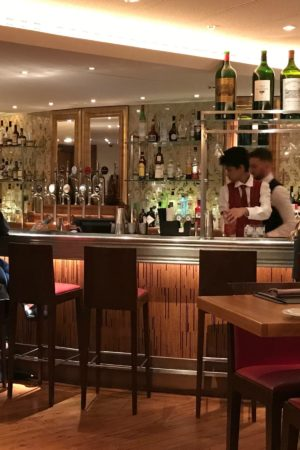 LEEM WONEN London Must Sees Bar Boulud