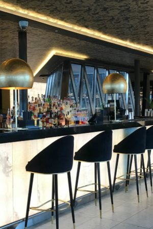 LEEM WONEN London Must Sees Radio Rooftop Bar