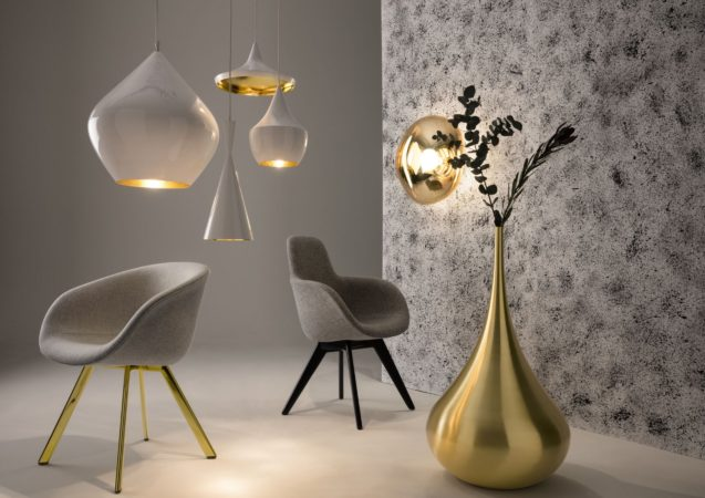 LEEM WONEN Tom Dixon Scoop & Beat