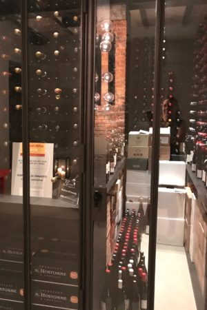 LEEM WONEN The Jane renewed wine cellar
