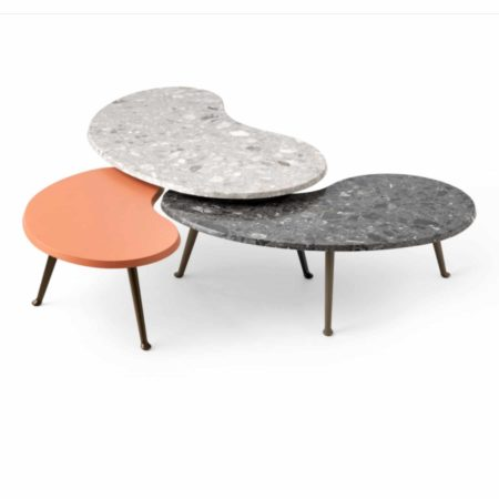 LEEM WONEN Dutch Design Event Pode tafel Tubble