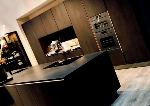 LEEM WONEN Masters of LXRY Love Edition SieMatic