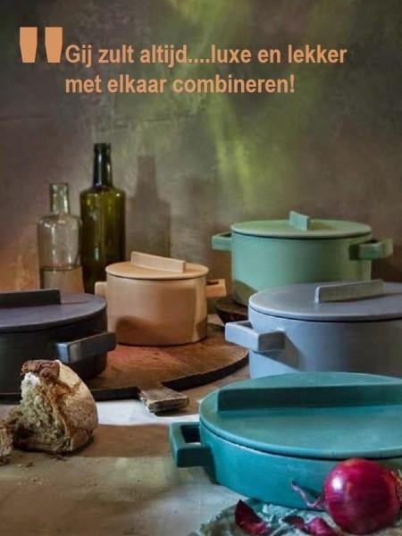 De zeven luxe geboden van het koken7