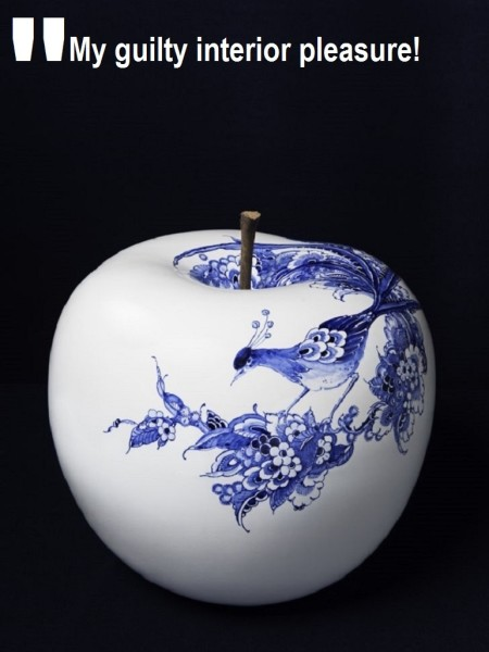 Delfts Blauw 1 InsideOUT Luxury