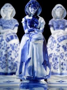Delts Blue