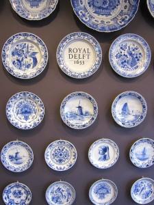 Delfts Blauw 9