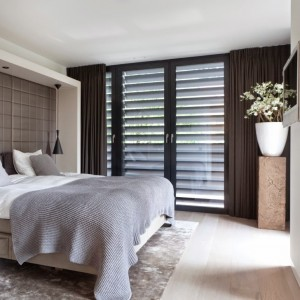 Remy Meijers interieur architect luxe villa in het Gooi10