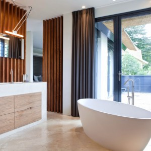 Remy Meijers interieur architect luxe villa in het Gooi9