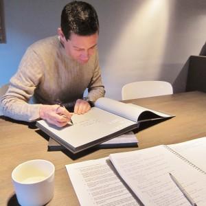 Exclusief Interview met interieur architect Remy Meijers