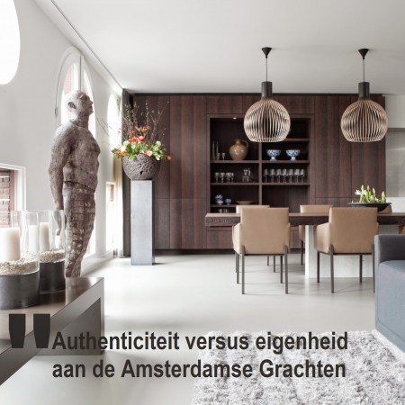Remy Meijers Penthouse Amsterdam RTL Woonmagazine1