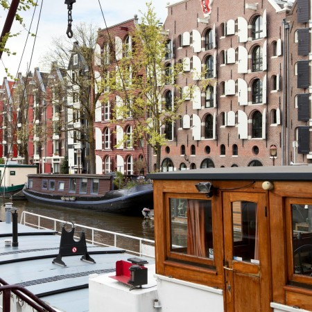 Remy Meijers Penthouse Amsterdam RTL Woonmagazine14