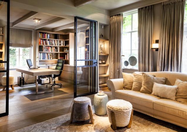 Jeroen Bos Design maatwerk meubelen