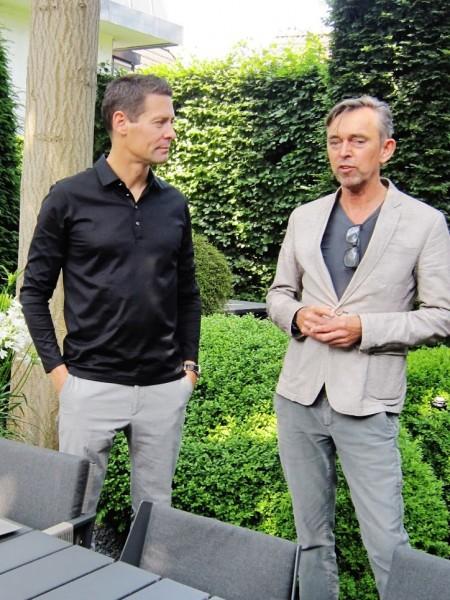 Interview Remy Meijers en Marcel Wolterinck interieur Stijlvol Wonen2