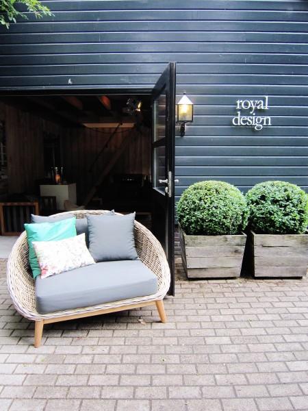 Tuin meubelen Royal Design1
