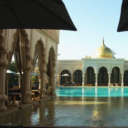 Hotel Palais Namaskar7
