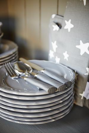 Cote Table Blog borden en bestek