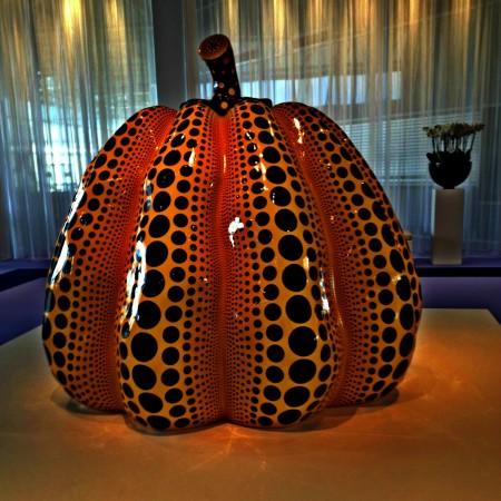 LEEM Wonen PAN Amsterdam Pumpkin