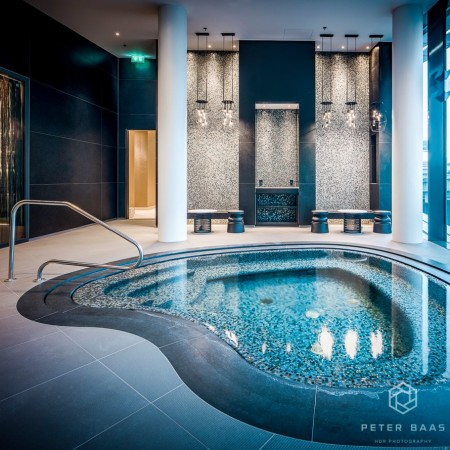 Hilton Hotel Schiphol 7 by Peter Baas
