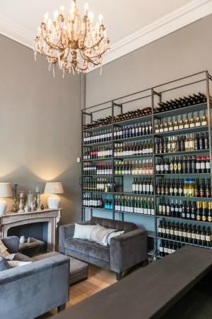 Kasteel de Schaffelaar Ontwerpgeheimen Wijnkamer 2
