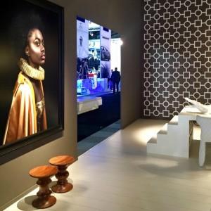 Masters of LXRY Luxury Lounge Monique des Bouvrie 1