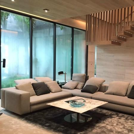 Minotti villa Miami 5