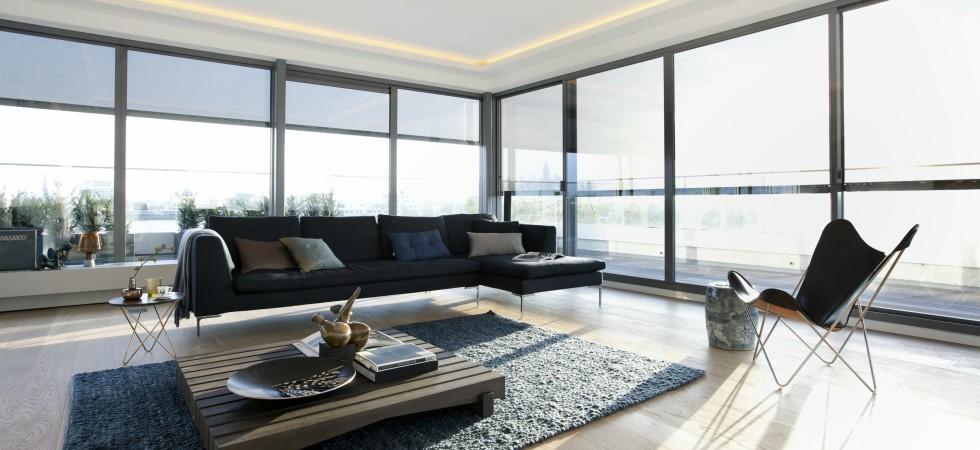 Marco van Zal - Architect Home