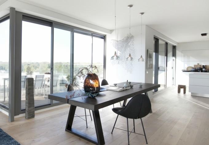 Penthouse Den Haag Marco van Zal 10 woonkamer