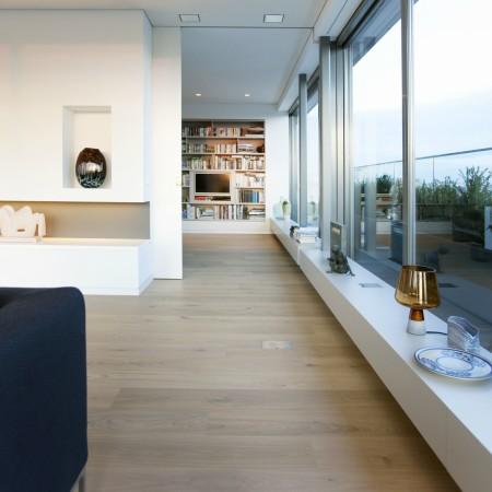 Penthouse Den Haag Marco van Zal 2 doorgang