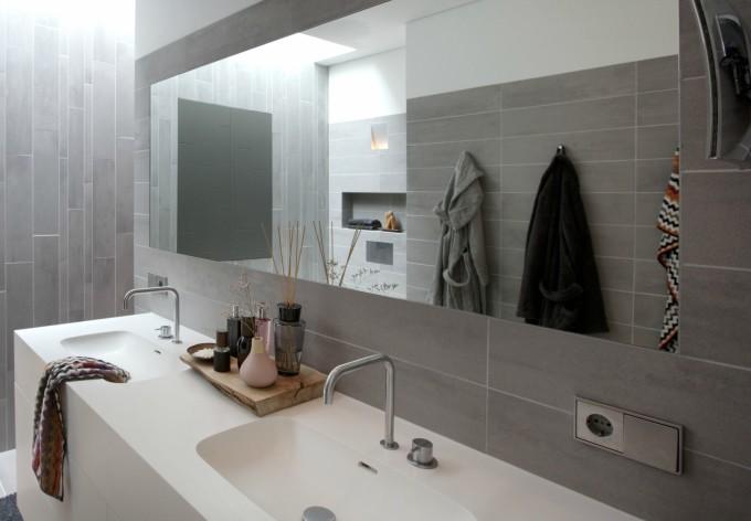 Penthouse Den Haag Marco van Zal 5 badkamer