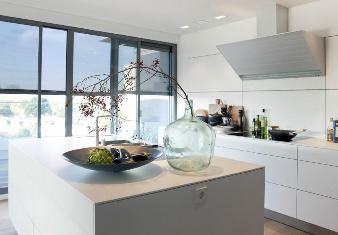Penthouse Den Haag Marco van Zal 6 keuken