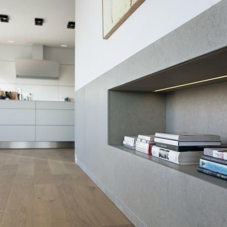Penthouse Den Haag Marco van Zal 9 woonkamer