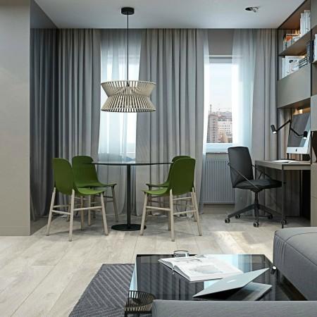 Appartement Kiev Yødezeen 12