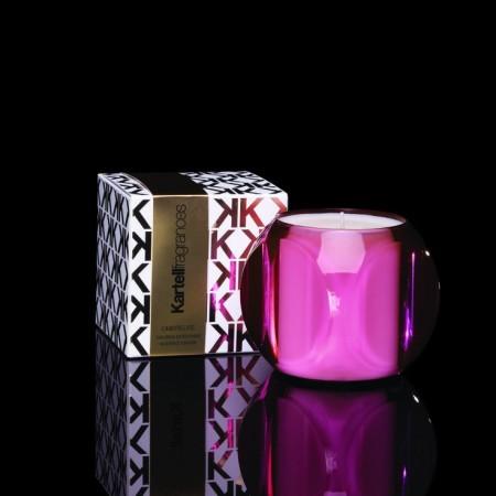 Kartell fragrance 1