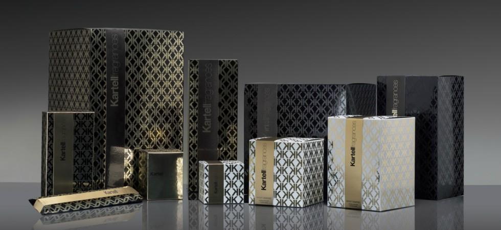 Kartell fragrance 7